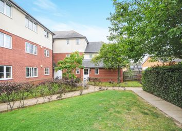 Thumbnail 2 bed flat for sale in Jeffreys Court, Cressing, Braintree