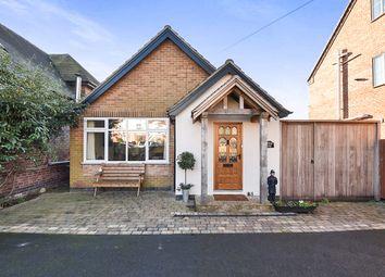 Thumbnail 4 bed detached bungalow for sale in Belper Road, Stanley Common, Ilkeston