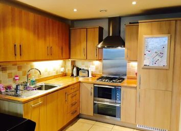 Thumbnail 2 bed flat to rent in Eastcroft House, 86 Northolt Road, South Harrow