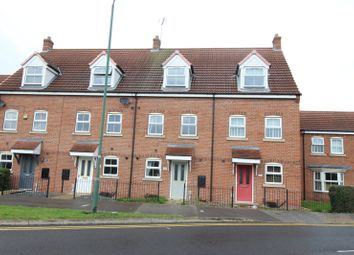 3 bed terraced house for sale in Hall Leys Park, Kingswood, Hull, East Yorkshire HU7