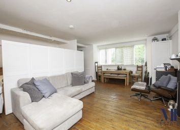 Thumbnail Studio for sale in Parsifal Road, West Hampstead