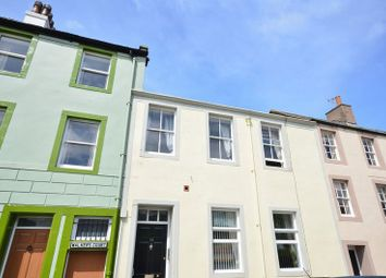 Thumbnail 5 bed block of flats for sale in Church Street, Whitehaven