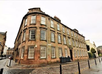 Thumbnail 2 bed flat for sale in Forbes Place, Paisley