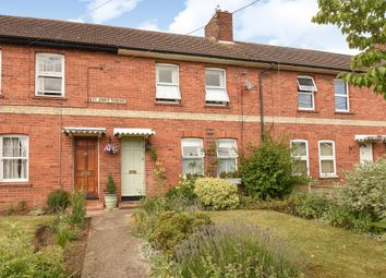 Thumbnail 3 bedroom terraced house for sale in Wallingford, Oxfordshire