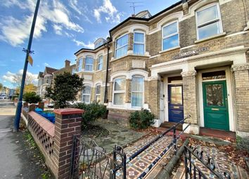 Thumbnail 1 bed flat for sale in Cumberland Villas, Milton Road, Gravesend, Kent