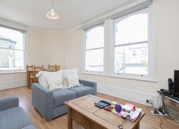 Thumbnail 3 bed maisonette to rent in Northcote Road, London