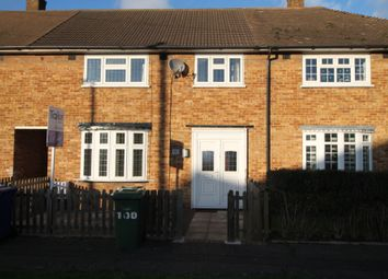 Thumbnail 3 bed end terrace house to rent in Cruick Avenue, Essex