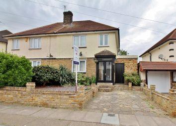 Thumbnail 3 bed property for sale in Hillside Road, Crayford, Dartford