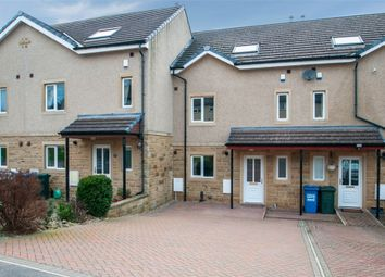 Thumbnail 4 bed town house for sale in Crookrise View, Skipton, North Yorkshire