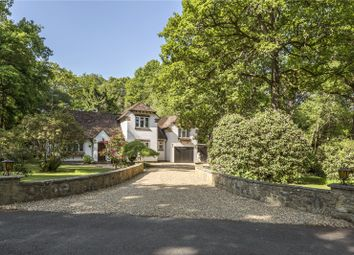4 bed detached house for sale in Old Forge Wood, Crawley, West Sussex RH10