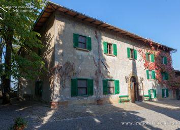 Thumbnail 12 bed villa for sale in Località San Cipriano, Volterra, Pisa, Tuscany, Italy