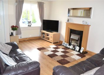 Thumbnail 3 bed semi-detached house for sale in Minton Road, Potters Green, Coventry, West Midlands