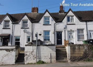 Thumbnail 2 bed terraced house for sale in Over Ross Street, Ross-On-Wye