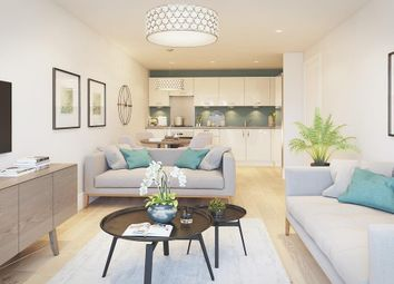 """Thumbnail 2 bed flat for sale in """"Maldon"""" at Beeston Business, Technology Drive, Beeston, Nottingham"""