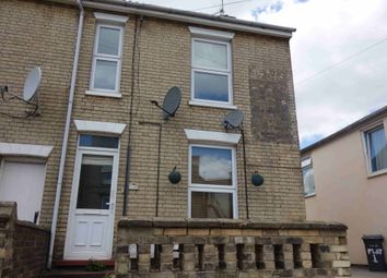 Thumbnail 3 bedroom end terrace house to rent in Victoria Street, Ipswich, Suffolk