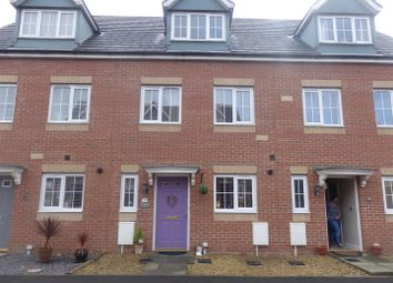 Thumbnail 3 bed property for sale in Parc Y Garreg, Kidwelly