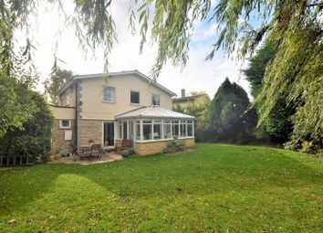 Thumbnail 4 bed detached house for sale in The Orchard, Horton-Cum-Studley, Oxford