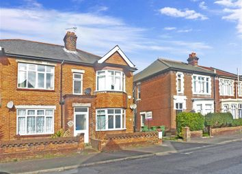 Thumbnail 1 bed flat for sale in Gladys Avenue, Portsmouth, Hampshire
