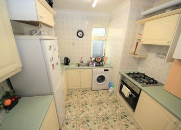 Thumbnail 3 bed flat to rent in Church Lane, London