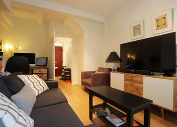 Thumbnail 1 bed flat to rent in Tyers Estate, London