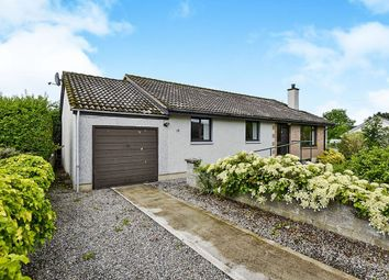 Thumbnail 3 bed bungalow for sale in Wyvis Crescent, Conon Bridge, Dingwall