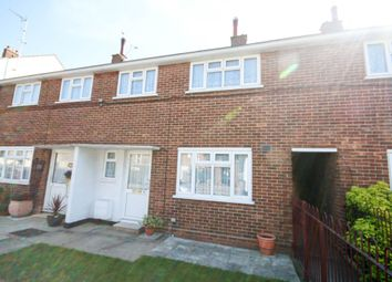 Thumbnail 3 bed terraced house to rent in Middlegate, Great Yarmouth