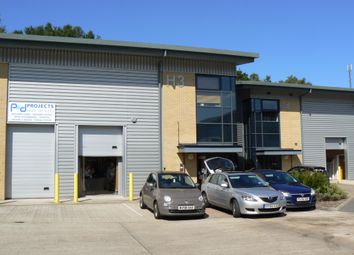 Thumbnail Warehouse for sale in Ascot Business Park, Lyndhurst Road, Ascot