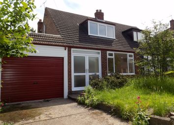 Thumbnail 2 bed semi-detached house for sale in Marina Drive, Spondon, Derby, Derbyshire