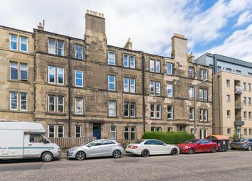 Thumbnail 3 bed flat for sale in Balcarres Street, Edinburgh