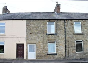 Thumbnail 2 bed terraced house for sale in Alnmouth Terrace, Acomb