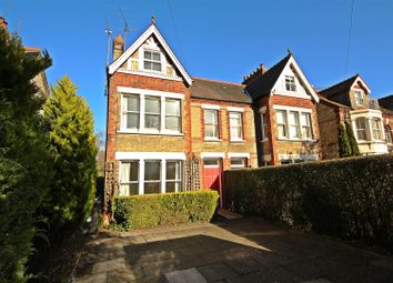 Thumbnail 5 bedroom semi-detached house for sale in Hills Road, Cambridge
