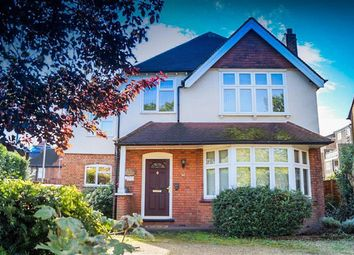 Thumbnail 4 bed detached house to rent in Berrylands Road, Surbiton, Surrey