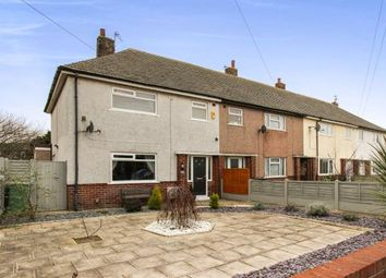 Thumbnail 3 bedroom end terrace house for sale in Blackpool Road North, Lytham St. Annes, Lancashire, England