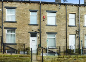 Thumbnail 2 bed terraced house to rent in Dowker Street, Halifax