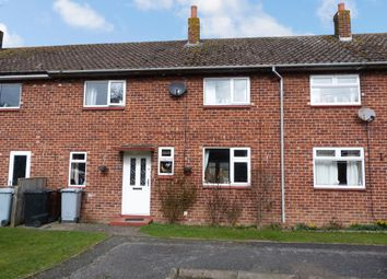 Thumbnail 3 bed terraced house for sale in 5, Crisham Avenue, Austerson, Nantwich, Cheshire