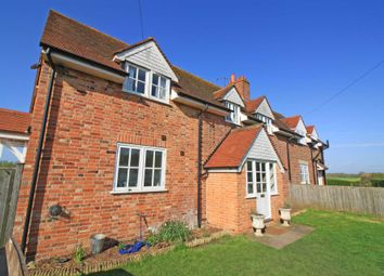 Thumbnail 4 bed cottage to rent in Hammer Lane, Warborough, Wallingford