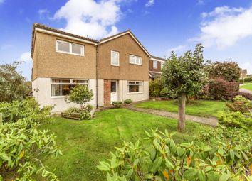Thumbnail 4 bed detached house for sale in 60 Eskbank Road, Bonnyrigg