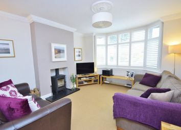 Thumbnail 4 bed semi-detached house for sale in South Road, West Bridgford