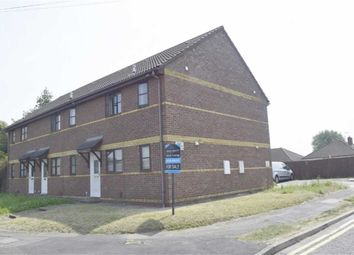 Thumbnail 1 bedroom end terrace house for sale in Water Meadows, Basildon, Essex