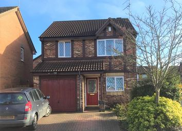 3 bed property for sale in Granary Road, Northampton NN4