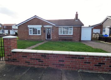 Thumbnail 2 bed semi-detached bungalow for sale in Staward Avenue, Seaton Delaval, Tyne & Wear
