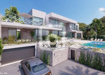 Thumbnail 6 bed villa for sale in Calp, Alacant, Spain
