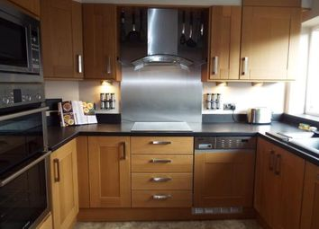 Thumbnail 3 bedroom terraced house for sale in Valeside Gardens, Colwick, Nottingham