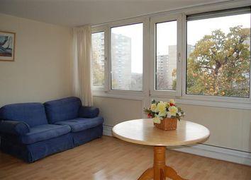 Thumbnail 4 bed flat to rent in Ibsley Gardens, Roehampton, Roehampton