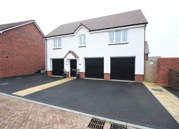Thumbnail 2 bed flat to rent in Latter Road, Maidstone