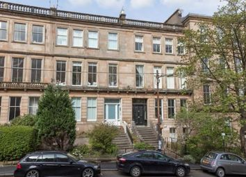 Thumbnail 2 bed flat for sale in Hillhead Street, Hillhead, Glasgow
