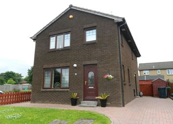 Thumbnail 3 bedroom detached house for sale in Banff Quadrant, Wishaw