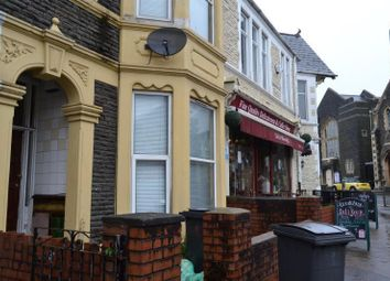 Thumbnail 7 bed terraced house for sale in Mackintosh Place, Cardiff