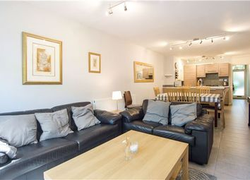 Thumbnail 2 bed maisonette for sale in Claudia Place, London