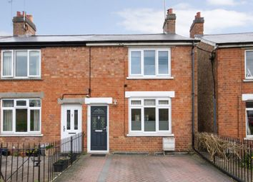 Thumbnail 2 bed end terrace house for sale in St. Peters Road, Brackley